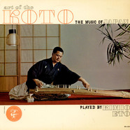 Kimio Eto - Art Of The Koto