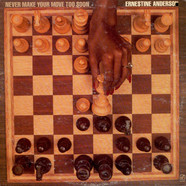 Ernestine Anderson - Never Make Your Move Too Soon