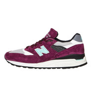New Balance - M998 AWC Made in USA