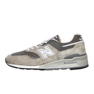 New Balance - M997 GY Made in USA