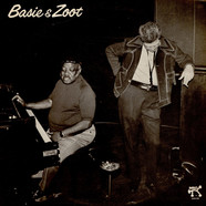 Count Basie & Zoot Sims - Basie & Zoot