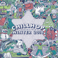 V.A. - Chillhop Winter Essentials 2018