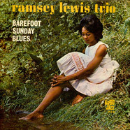 The Ramsey Lewis Trio - Barefoot Sunday Blues