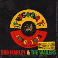 Bob Marley & The Wailers - The Best Of The Upsetter Singles 1970-1972