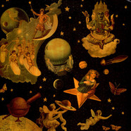 Smashing Pumpkins, The - Mellon Collie And The Infinite Sadness