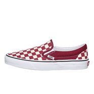 Vans - UA Classic Slip-On (Checkerboard)