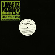 Kwartz - Distorted Reality Endlec Remix
