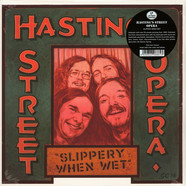 Hasting's Street Opera - Slippery When Wet