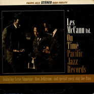 Les McCann Ltd. - On Time