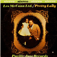 Les McCann Ltd. - Pretty Lady