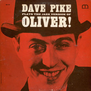 Dave Pike - Plays The Jazz Version Of Oliver!