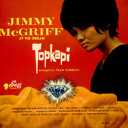 Jimmy McGriff - Topkapi