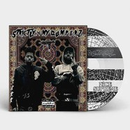 Tha God Fahim & Jay Nice - Strictly 4 My Dumperz Picture Disc Edition