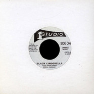 Errol Dunkley - Black Cinderella