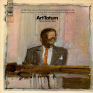 Art Tatum - Piano Starts Here
