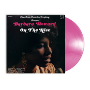 Barbara Howard - On The Rise Pink Vinyl Edition