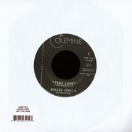 Durand Jones & The Indications - Don't You Know / True Love Black Vinyl Edition