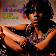 Edwin Birdsong - Super Natural