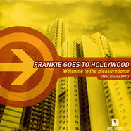 Frankie Goes To Hollywood - Welcome To The Pleasuredome (Mac Devila RMX)