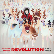Elena Setien - Another Kind Of Revolution Red Vinyl Edition