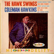 Coleman Hawkins - The Hawk Swings