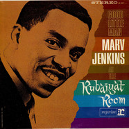 Marvin Jenkins - Marv Jenkins At The Rubaiyat Room - Little Big Man