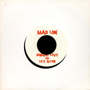 General Levy & Lily Allen / Papa San & Lady G - LDN Rights / Mad LDN