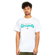 Acrylick - Smooth Grooves T-Shirt