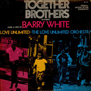 Barry White & Love Unlimited Orchestra - OST Together Brothers