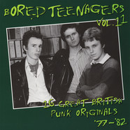 V.A. - Bored Teenagers Volume 11