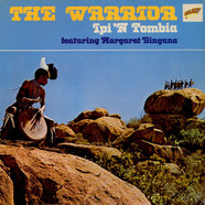 V.A. Featuring Margaret Singana - Ipi 'N Tombia - The Warrior