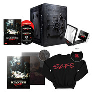 Kianush - Safe Limited Deluxe Box