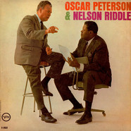 Oscar Peterson And Nelson Riddle - Oscar Peterson And Nelson Riddle