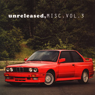 Frank Ocean - Unreleased, Misc. Volume 3