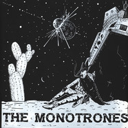 Monotrones, The - The Johnny EP