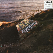 FIDLAR - Almost Free Indie Exclusive Green Vinyl Edition