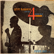 Lenny McBrowneThe 4 Souls - Lenny McBrowne And The 4 Souls