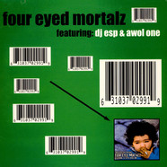 Four Eyed Mortalz - Four Eyed Mortalz