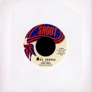 Shan Miles - Soul People