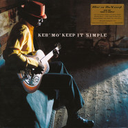 Keb'mo' - Keep It Simple Coloured Vinyl Edition