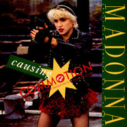 Madonna - Causing A Commotion