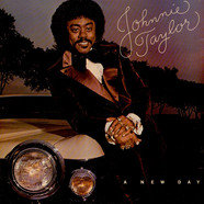 Johnnie Taylor - A New Day