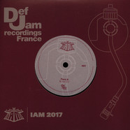 IAM - IAM 2017 Limited Edition