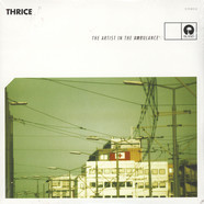 Thrice - The Artist In The Ambulance Black Vinyl Edition