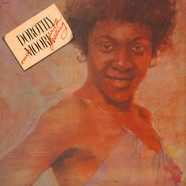Dorothy Moore - Once More With Feeling