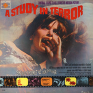 Johnny Scott And His Orchestra - A Study In Terror