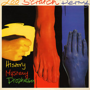 Lee Perry - History Mystery Prophesy