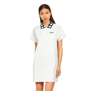 Stüssy - Memphis Collar Dress