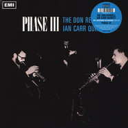 Don Rendell & Ian Carr Quintet, The - Phase III