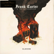 Frank Carter & The Rattlesnakes - Blossom Colored Vinyl Edition